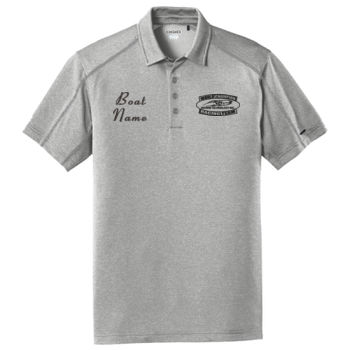 MTI Racing Champion with Name on Right Chest - ® Orbit Polo Thumbnail