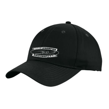 MTI Racing Team - Uniforming Twill Cap Thumbnail