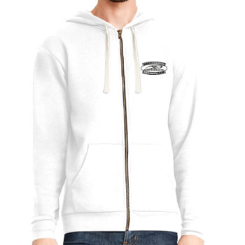 MTI Racing Team - Unisex Zip Hoody Thumbnail