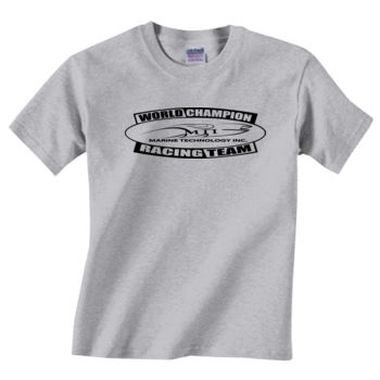 MTI Racing Champion - Toddler Heavy Cotton™ 5.3 oz. T-Shirt Thumbnail