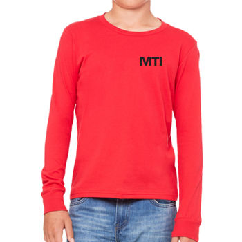 MTI - Youth Jersey Long-Sleeve T-Shirt Thumbnail