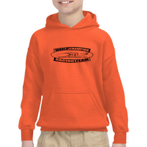 MTI Racing Champion  - Youth Heavy Blend™ 8 oz., 50/50 Hood Thumbnail